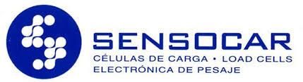 Sensocar logo